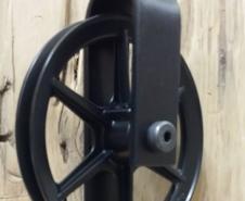 Rebarn - Sliding Barn Doors - Toronto - Barn Door Hardware