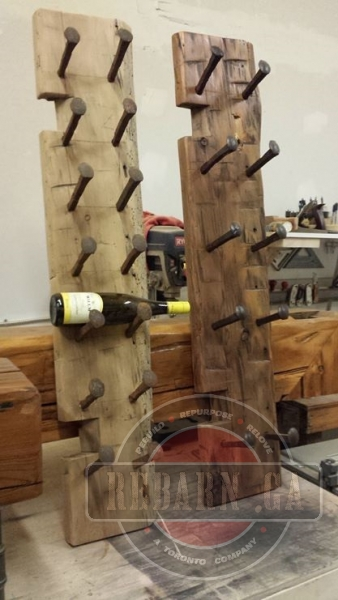 Barn-Board-Skin-Wine-Racks