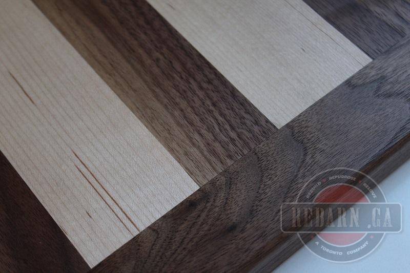 Walnut-And-Maple-Cutting-Board