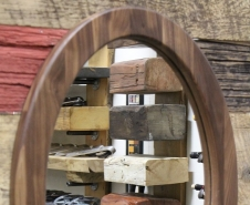 Walut-Oval-Mirror-Frame