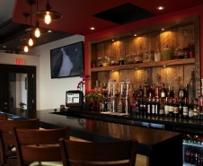 Hemlock-Bar