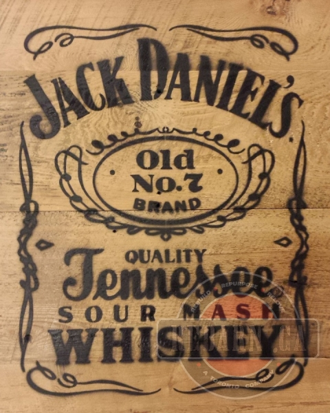 Jack-Daniels-On-Barn-Board