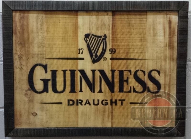 Guinness-Panel