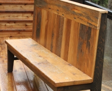 Barn-Board-Bench