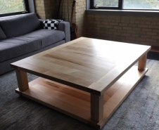 Maple Coffee Table 2