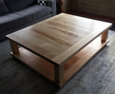 Maple Coffee Table 3