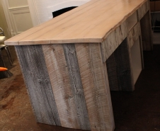 Reception-Desk