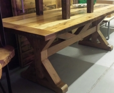 Harvest-Table-Trestle-Base