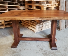 Walnut Dining Table