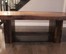 Contemporary-Walnut-Dining-Table