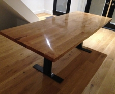 Maple-Dining-Table