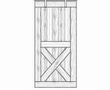 Rebarn-Doors-Half-X