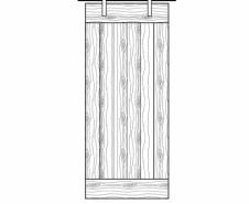 Rebarn-Doors-Shaker
