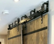 Full-Bypass-Barn-Door-Hardware-Premium-Rollover-Mount