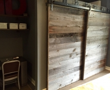 Full-Bypass-Barn-Door-Hardware-Premium-Artisan Series