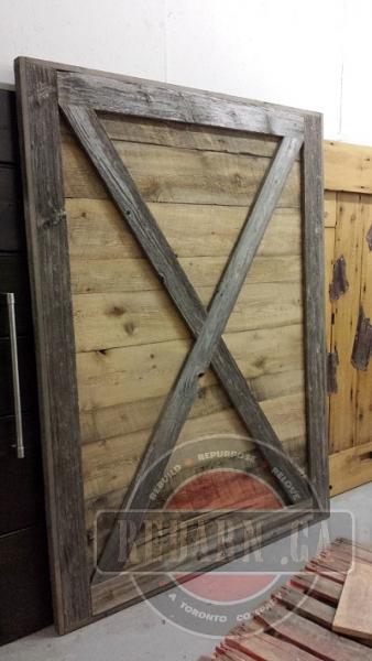 sliding barn doors rebarn toronto sliding barn doors