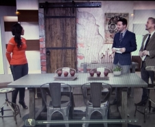 Rebarn Barn Doors On Cityline Toronto