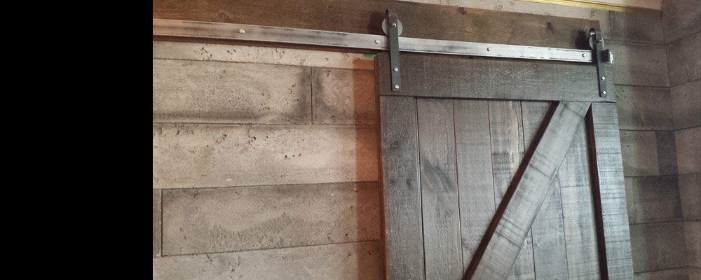View the Rebarn, Toronto Sliding Barn Door Gallery
