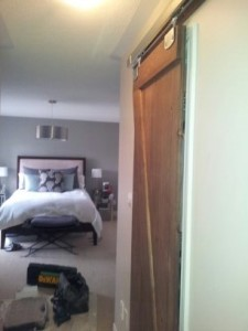 Sliding Barn Doors 3