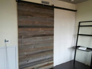 Sliding Barn Doors 4