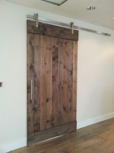 Sliding Barn Doors 5