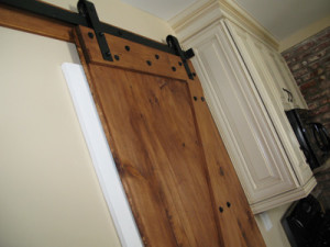 Sliding Barn Doors 8