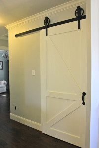 Sliding Barn Doors 9