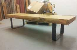 Live-Edge-Pine-Slab-Coffee-Table-2