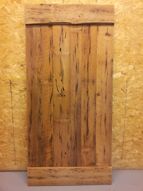 Rustic Barn Door Rebarn Toronto Sliding Barn Doors
