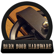 Barn door hardware Toronto