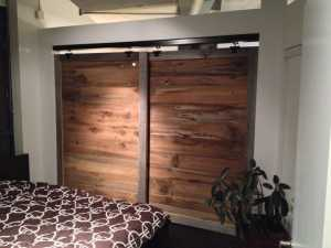 Sliding Barn Doors  41