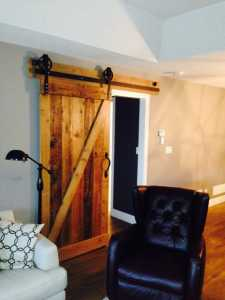 Sliding Barn Doors  43