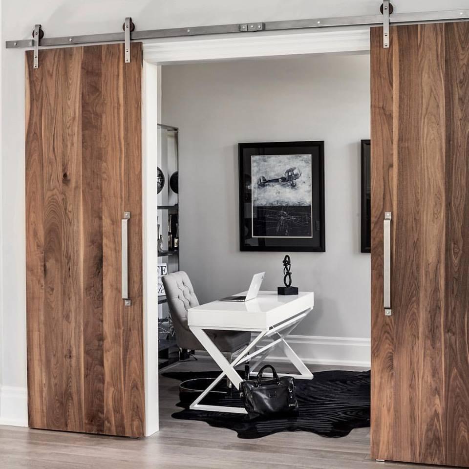 build lumber to barns how door your floorboards from built old save big barn and diy we doors own