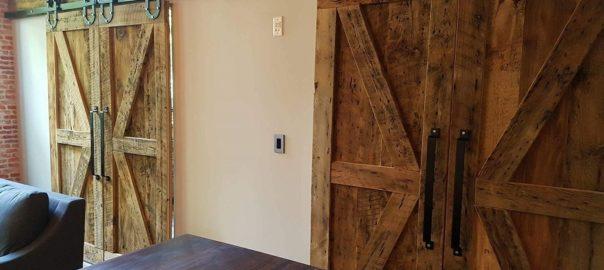 Blog : Rebarn, Toronto, Sliding Barn Doors, Hardware ...